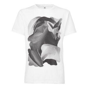 Motion T-Shirt Herren schwarz/weiß Bio & Fair - THOKKTHOKK