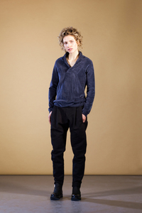 COSY II pants, moleskin unisex - FORMAT