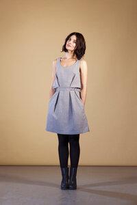 HEAT Kleid - FORMAT