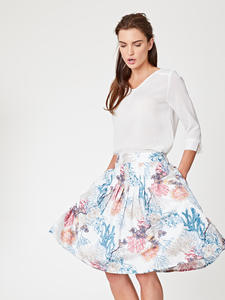 NERISSA SKIRT - Thought