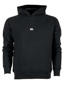 Nö. - Bio & Fairtrade Hoodie - What about Tee