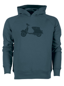 Roller - Bio & Fairtrade Hoodie - What about Tee