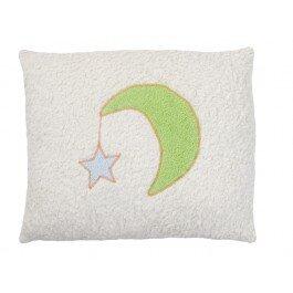 Efie Kissen Mond mit Stern groß - Efie