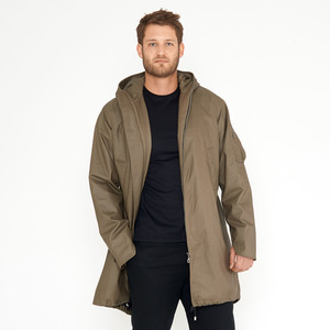 Parka - Cotton Coated - ben|weide