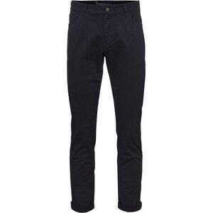 5-Pocket stretched Jeans dunkelblau (Total Eclipse) - KnowledgeCotton Apparel