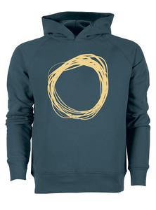 The Circle - Bio & Fairtrade Hoodie - What about Tee