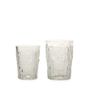 Trinkglas Fleur-de-Lys klar - Van Verre