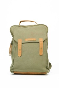 Backpack - Mini Green - thinking mu