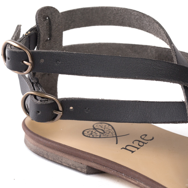 Nae Vegan Shoes NAE Itaca Damen Vegan Sandalen | Avocadostore