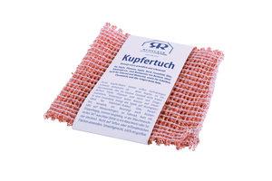 Kupfertuch - Redecker Bürstenhaus