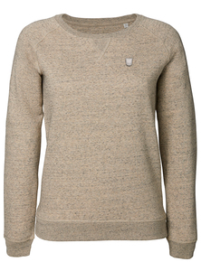 Basic Trips Sweatshirt Damen - What about Tee