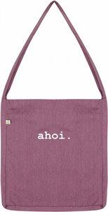 ahoi. recycling bag - WarglBlarg!