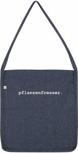 Pflanzenfresser. recycling bag - WarglBlarg!