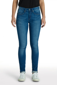 Jeans Super Skinny - Carey- Royal Blue - Kuyichi