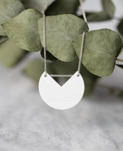 925er Silber Kette 'Neni' - pikfine