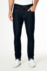 Jeans Skinny Fit - Kale - Dark Rinse - Kuyichi