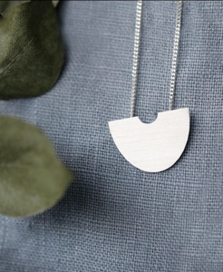 925er Silber Kette 'Jonna' - pikfine
