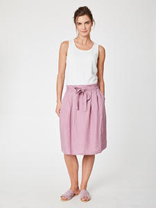 JAZMENIA SKIRT - Rose Pink - Thought | Braintree