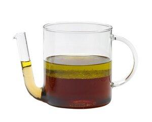 Fetttrenner aus Glas 0,8 Liter - Trendglas Jena