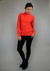 Basic Legging in schwarz - ManduTrap