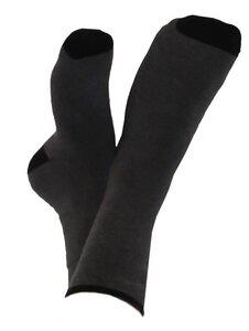 Damen Herren Frottee Socken 3 Farben Bio-Baumwolle Sportsocken - Albero
