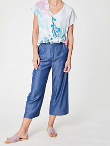 Culotte - Meena Slacks - Thought