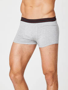 ARTHUR BOXERS - Grey Marle - Thought