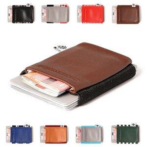 Space Wallet Mini Geldbörse Business - Space Wallet