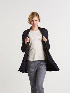 Ritzy - Jacket Modal - Women - GreenBomb