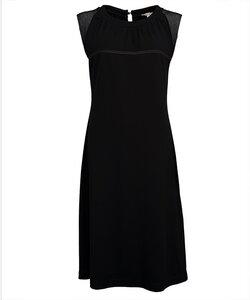 Crepe Dress - Alma & Lovis