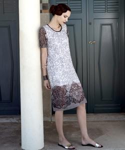 Lace Dress - Alma & Lovis