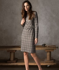 Karo Dress - Alma & Lovis