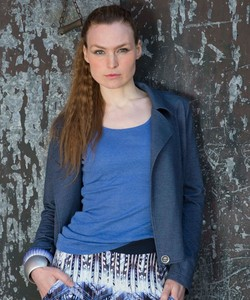 Jeans Jacket - Alma & Lovis