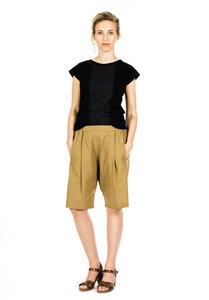 COSY II shorts, plain - FORMAT