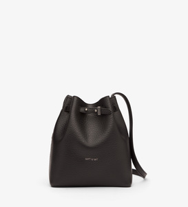 Lexi Mini Bag - Black - Matt & Nat