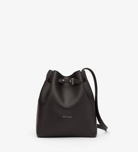 Umhängetasche - Lexi Mini Bag - Black - Matt & Nat