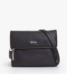 Hiley Bag-Black - Matt & Nat