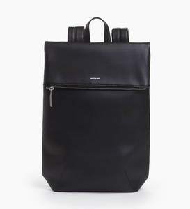 Colton Backpack - Black - Matt & Nat