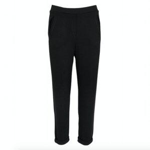 TONI Trousers - Black  - Frieda Sand