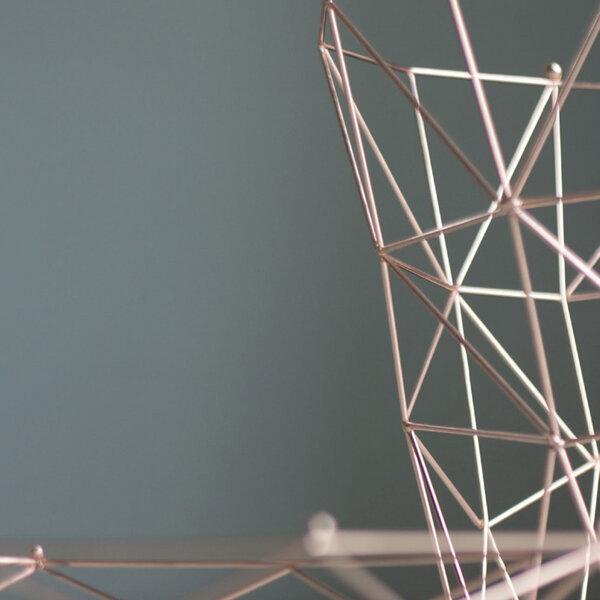 tak design drahtkorb kupfer avocadostore. Black Bedroom Furniture Sets. Home Design Ideas