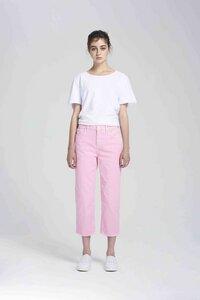Jeans - BRUXELLES BULL KANE ROSE CREAM - Haikure