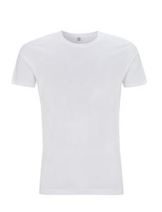 3er Pack Men's Organic Slim Fit T-Shirt  - Continental Clothing