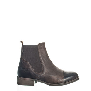 Pandora Chelsea Boot - Brown - Ten Points