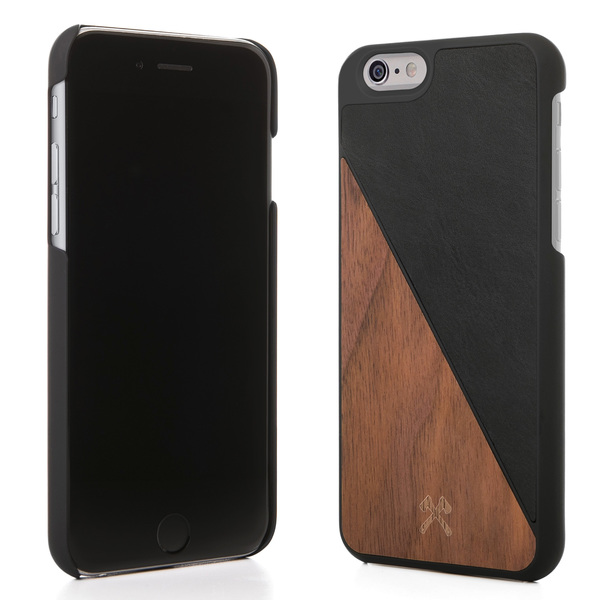 woodcessories woodcessories ecosplit iphone case. Black Bedroom Furniture Sets. Home Design Ideas