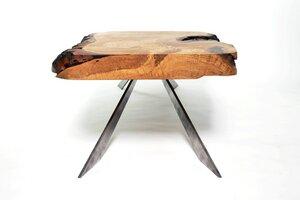 Natur Couch Table - Hardman Design & Build