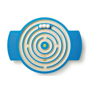 Trackboard Labyrinth - 4betterdays