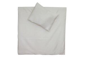 Baby Kinder Bettwäsche Bio-Baumwolle Bettbezug 2Tlg.Babybettwäsche - ege organics