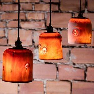 Zirbenlampe 'Fidriol' - Tiroler Handwerkskunst - 4betterdays