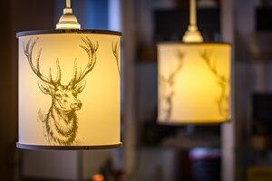 Stitch-Light Lampe - 4betterdays