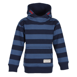 Striped Hooded - Band of Rascals